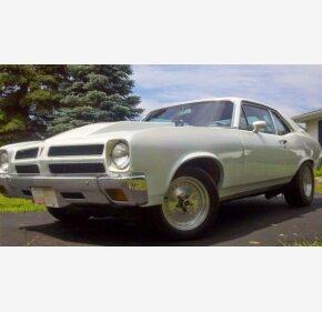 1972 Pontiac Ventura for sale 100886943