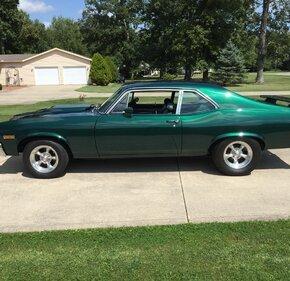1972 Pontiac Ventura for sale 101002861