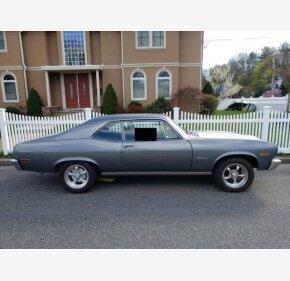 1972 Pontiac Ventura for sale 101171079