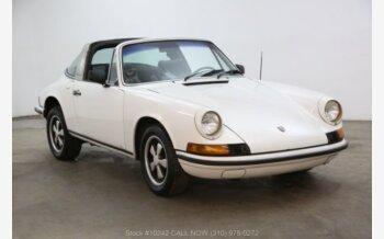 1972 Porsche 911 for sale 101065477