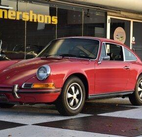 1972 Porsche 911 for sale 101236532