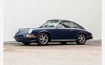 1972 Porsche 911 for sale 101280332