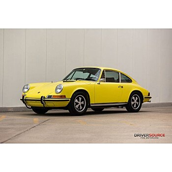 1972 Porsche 911 for sale 101386019