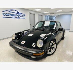1972 Porsche 911 SC Targa for sale 101417357
