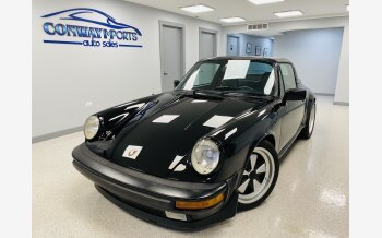 1972 Porsche 911 SC Targa for sale 101417357