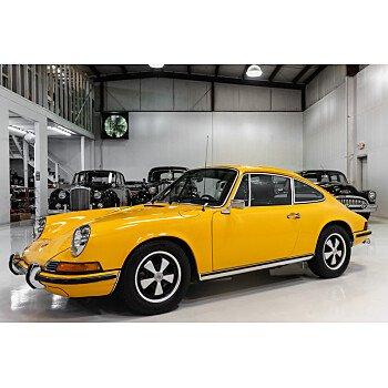 1972 Porsche 911 for sale 101590371