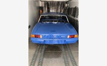 1972 Porsche 914 for sale 101361203