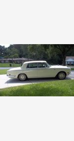 1972 Rolls-Royce Silver Shadow for sale 101235659