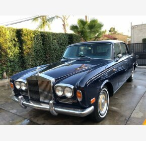 1972 Rolls-Royce Silver Shadow for sale 101322671