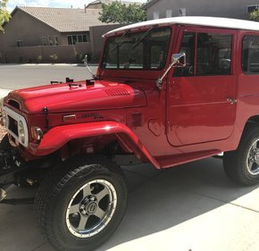 1972 Toyota Land Cruiser for sale 101051565