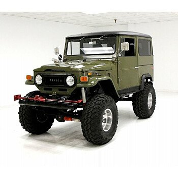 1972 Toyota Land Cruiser for sale 101214318