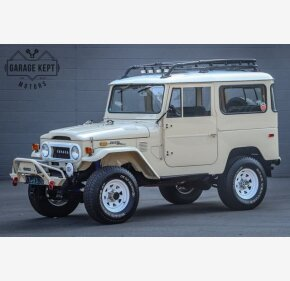 1972 Toyota Land Cruiser for sale 101383318