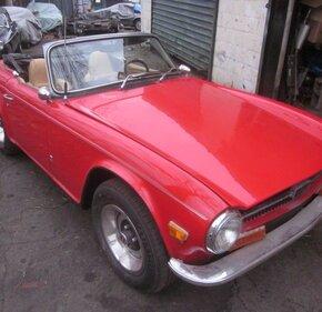 1972 Triumph Custom for sale 101424262