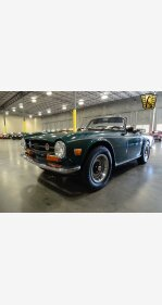 1972 Triumph TR6 for sale 100965104