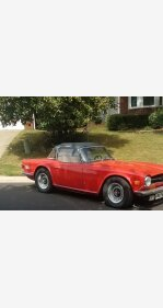 1972 Triumph TR6 for sale 101214283