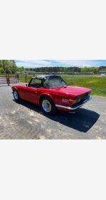 1972 Triumph TR6 for sale 101315290