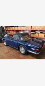 1972 Triumph TR6 for sale 101401070