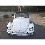 1972 Volkswagen Beetle for sale 100779767