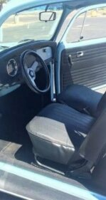 1972 Volkswagen Beetle for sale 100826568