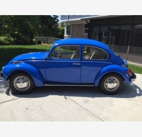1972 Volkswagen Beetle for sale 100826575