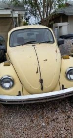 1972 Volkswagen Beetle for sale 100826588