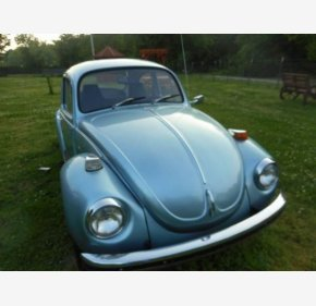 1972 Volkswagen Beetle for sale 100847479