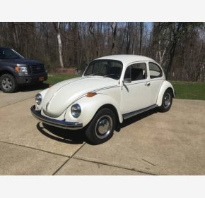1972 Volkswagen Beetle for sale 100864275
