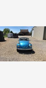 1972 Volkswagen Beetle for sale 100868061