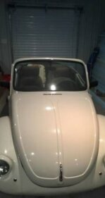 1972 Volkswagen Beetle for sale 100895780