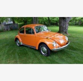 1972 Volkswagen Beetle for sale 100915460