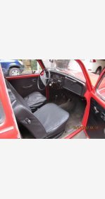 1972 Volkswagen Beetle for sale 100915463