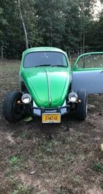1972 Volkswagen Beetle for sale 100919340