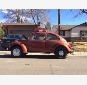 1972 Volkswagen Beetle for sale 100968114