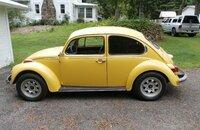 1972 Volkswagen Beetle for sale 101010324