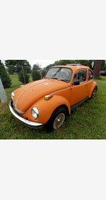 1972 Volkswagen Beetle Coupe for sale 101017315