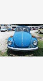 1972 Volkswagen Beetle for sale 101017357