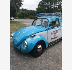 1972 Volkswagen Beetle for sale 101026479