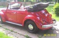 1972 Volkswagen Beetle for sale 101116010