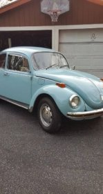 1972 Volkswagen Beetle for sale 101123051