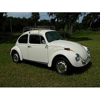 1972 Volkswagen Beetle for sale 101155806