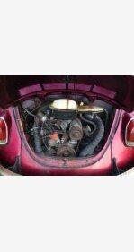 1972 Volkswagen Beetle for sale 101164534