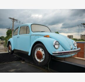 1972 Volkswagen Beetle for sale 101174609