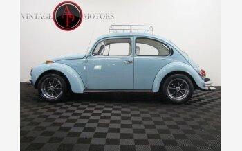 1972 Volkswagen Beetle for sale 101194044