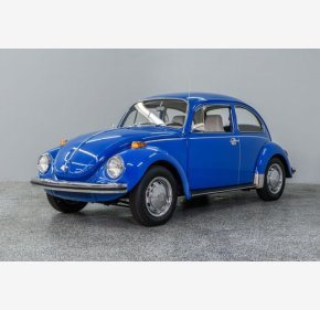 1972 Volkswagen Beetle for sale 101207247