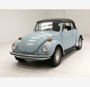 1972 Volkswagen Beetle for sale 101213987