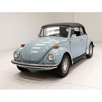 1972 Volkswagen Beetle for sale 101213987