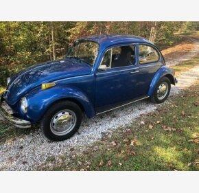 1972 Volkswagen Beetle for sale 101230717