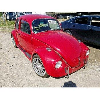 1972 Volkswagen Beetle for sale 101230888
