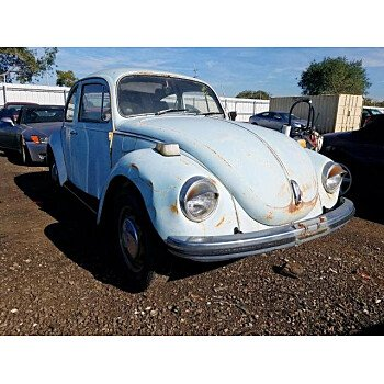 1972 Volkswagen Beetle for sale 101265546