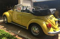 1972 Volkswagen Beetle Convertible for sale 101285044